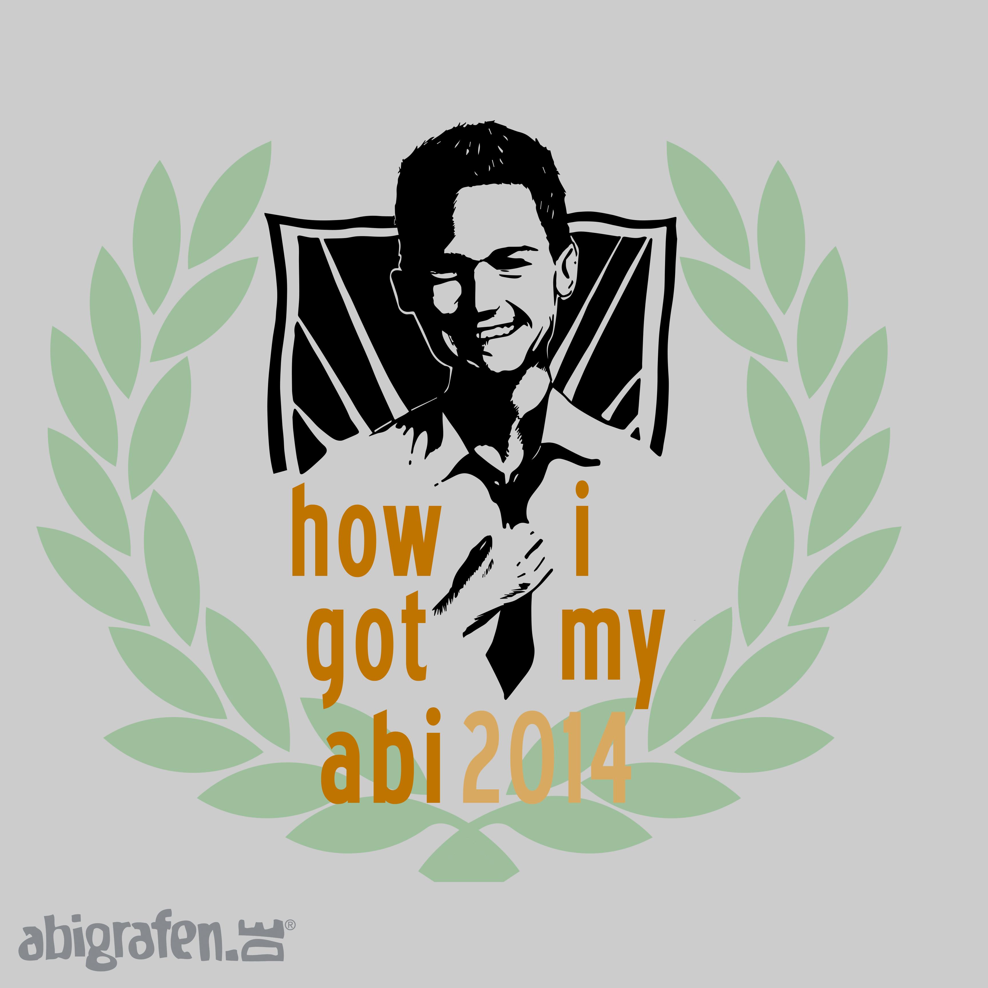 how i got my abi-1