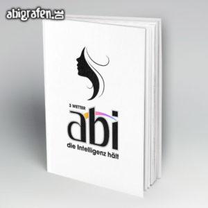 3 Wetter Abi Abi Motto / Abibuch Cover Entwurf von abigrafen.de®