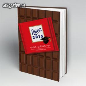 Abitur | endlich Abi Motto / Abibuch Cover Entwurf von abigrafen.de®