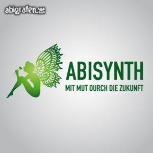 ABIsynth Abi Motto / Abisprüche Entwurf von abigrafen.de®