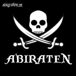 ABIraten Abi Motto / Abisprüche Entwurf von abigrafen.de®