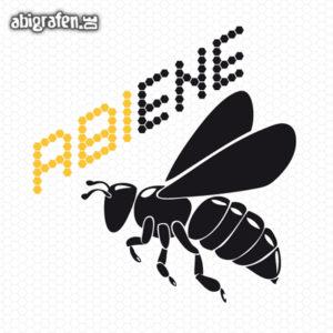 ABIene Abi Motto / Abisprüche Entwurf von abigrafen.de®