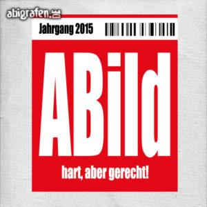 ABild Abi Motto / Abisprüche Entwurf von abigrafen.de®