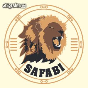 SafABI Abi Motto / Abisprüche Entwurf von abigrafen.de®