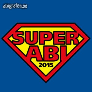 SuperABI Abi Motto / Abisprüche Entwurf von abigrafen.de®