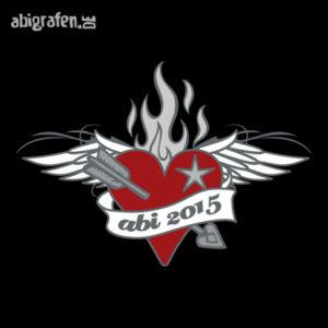 ABI 2015 Abi Motto / Abisprüche Entwurf von abigrafen.de®