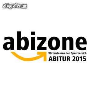 ABIZone Abi Motto / Abisprüche Entwurf von abigrafen.de®