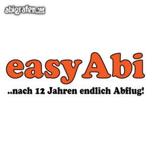 easyAbi Abi Motto / Abisprüche Entwurf von abigrafen.de®