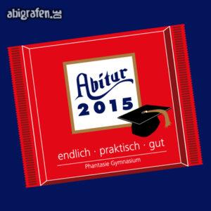 Abitur | endlich Abi Motto / Abisprüche Entwurf von abigrafen.de®