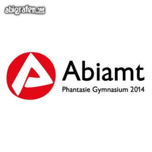 Abiamt Abi Motto / Abisprüche Entwurf von abigrafen.de®
