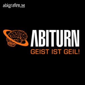Abiturn Abi Motto / Abisprüche Entwurf von abigrafen.de®