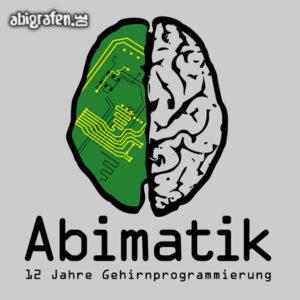 ABImatik Abi Motto / Abisprüche Entwurf von abigrafen.de®