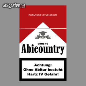 welcome to ABIcountry Abi Motto / Abisprüche Entwurf von abigrafen.de®