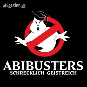 ABIbusters Abi Motto / Abisprüche Entwurf von abigrafen.de®