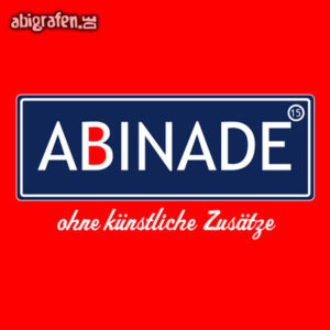 ABInade Abi Motto / Abisprüche Entwurf von abigrafen.de®