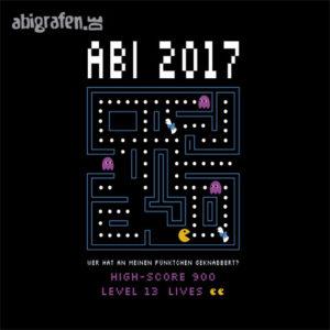 ABI 2017 Abi Motto / Abisprüche Entwurf von abigrafen.de®