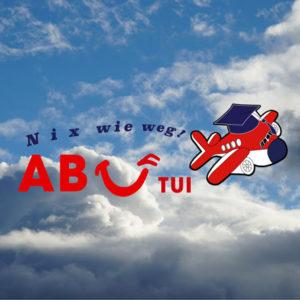 ABItui Abi Motto / Abisprüche Entwurf von abigrafen.de®