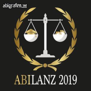 ABIlanz Abi Motto / Abisprüche Entwurf von abigrafen.de®
