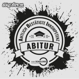 A.B.I. Abi Motto / Abisprüche Entwurf von abigrafen.de®