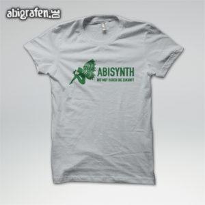 ABIsynth Abi Motto / Abishirt Entwurf von abigrafen.de®