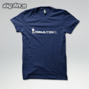 ABInauten Abi Motto / Abishirt Entwurf von abigrafen.de®