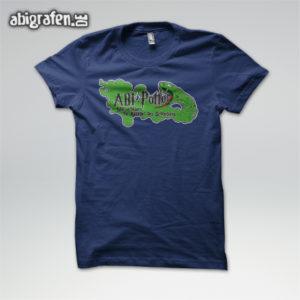 ABI Potter Abi Motto / Abishirt Entwurf von abigrafen.de®