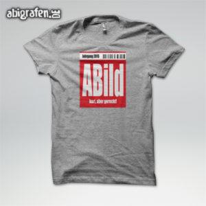 ABild Abi Motto / Abishirt Entwurf von abigrafen.de®