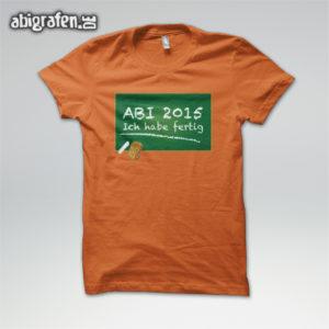 Abi Abi Motto / Abishirt Entwurf von abigrafen.de®
