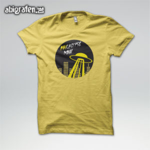 ABIcalypse Now Abi Motto / Abishirt Entwurf von abigrafen.de®
