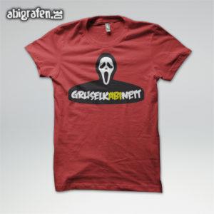 GruselkABInett Abi Motto / Abishirt Entwurf von abigrafen.de®