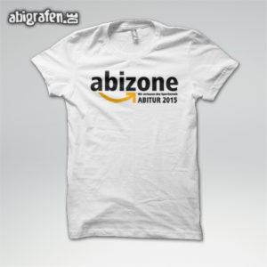 ABIZone Abi Motto / Abishirt Entwurf von abigrafen.de®