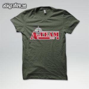 Abi-Team Abi Motto / Abishirt Entwurf von abigrafen.de®
