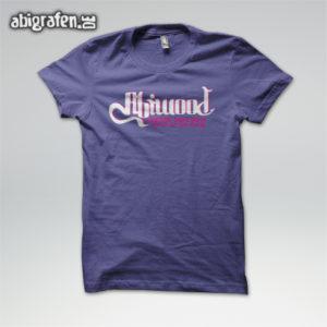 ABIwood Abi Motto / Abishirt Entwurf von abigrafen.de®