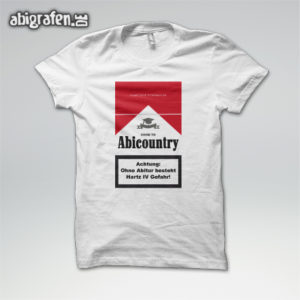 welcome to ABIcountry Abi Motto / Abishirt Entwurf von abigrafen.de®