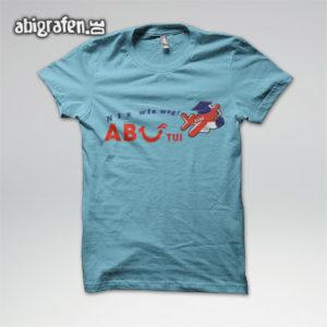 ABItui Abi Motto / Abishirt Entwurf von abigrafen.de®