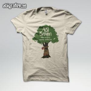 ABI Baum Abi Motto / Abishirt Entwurf von abigrafen.de®