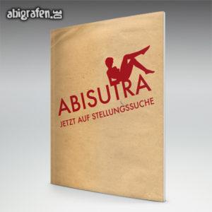 ABIsutra Abi Motto / Abizeitung Cover Entwurf von abigrafen.de®