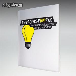 EnergiesABIrne Abi Motto / Abizeitung Cover Entwurf von abigrafen.de®