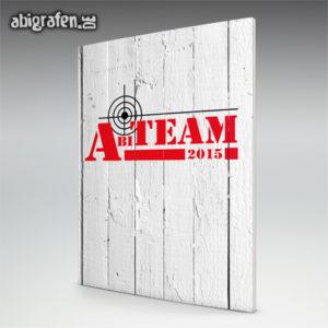 Abi-Team Abi Motto / Abizeitung Cover Entwurf von abigrafen.de®