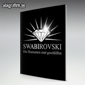 SwABIrowski Abi Motto / Abizeitung Cover Entwurf von abigrafen.de®