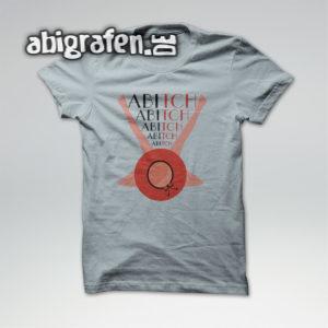A BItch Abi Motto / Abishirt Entwurf von abigrafen.de®