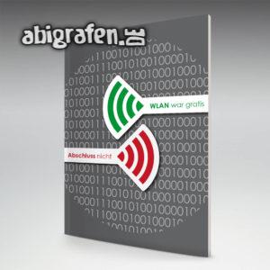 ABILAN Abi Motto / Abizeitung Cover Entwurf von abigrafen.de®