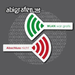 ABILAN Abi Motto / Abisprüche Entwurf von abigrafen.de®
