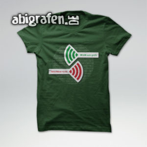 ABILAN Abi Motto / Abishirt Entwurf von abigrafen.de®