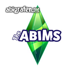 The Abims Abi-Logo V2