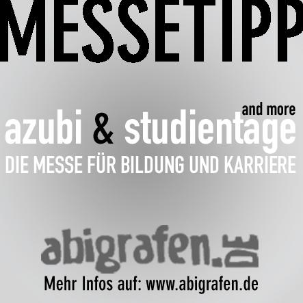 Karriere/ Berufsmesse / Jobmessen / Schuelermessen / Karrieremessen / Berufseinsteiger / Abiturienten / Juli / azubi & studientage / Kessel / Berufswahl
