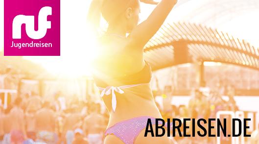 Abizeitung oder Abishirts gewinnen – ruf Reisen, abigrafen & Neue Masche Gewinnspiel Abi 2018