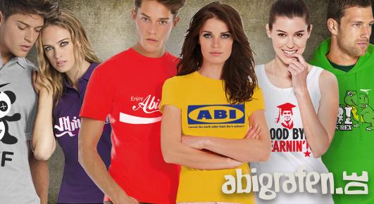 Abizeitung oder Abishirts gewinnen – abigrafen.de & Neue Masche Gewinnspiel Abi 2018