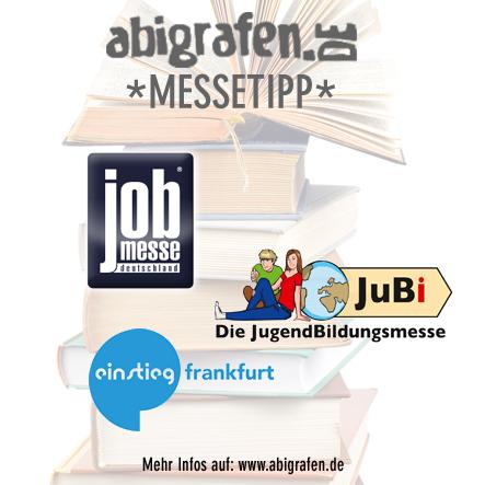 Bildungsmessen / Berufsmesse / Jobmessen / Schuelermessen / Karrieremessen / Berufseinsteiger / Abiturienten - Mai