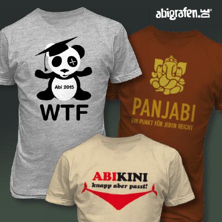 Fairtrade Shirts Fairtrade Abschluss Shirts bedrucken bei abigrafen.de®